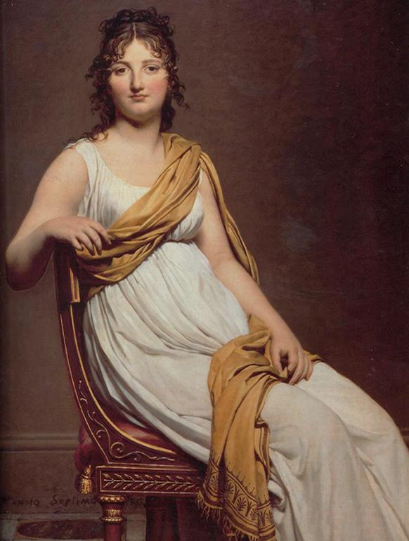 Phèdre, Lemoyne, 1786