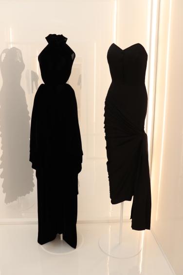 Alaïa X Balenciage, les sculpteurs de la forme
