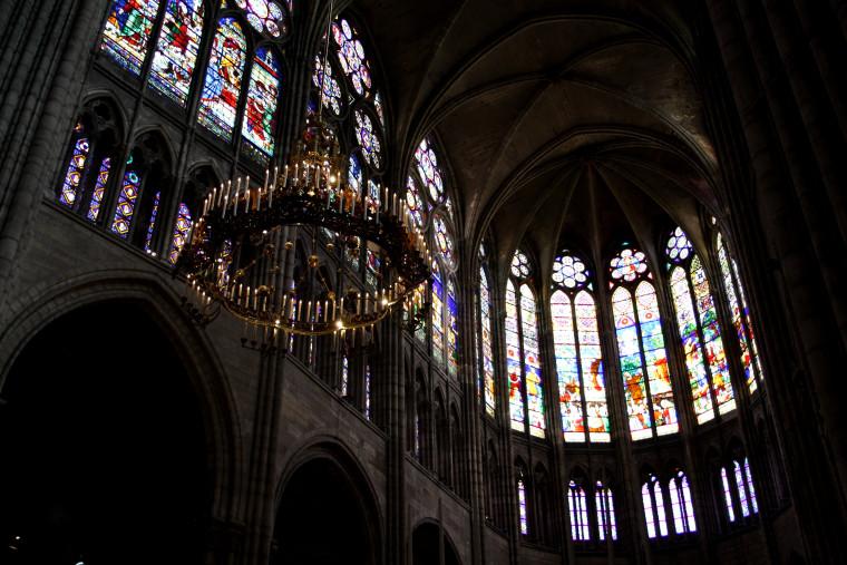 La Basilique de Saint Denis