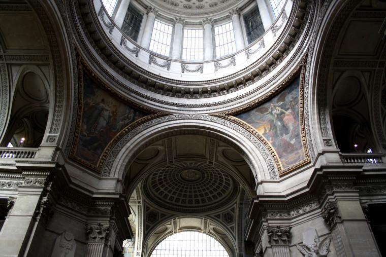 Le Panthéon de Paris