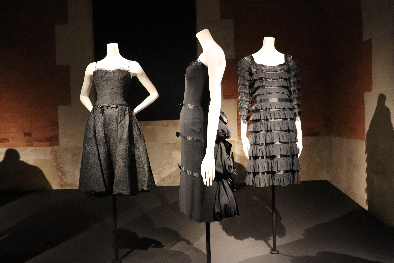 Gabrielle Chanel, Manifeste de la Mode, Palais Galliera