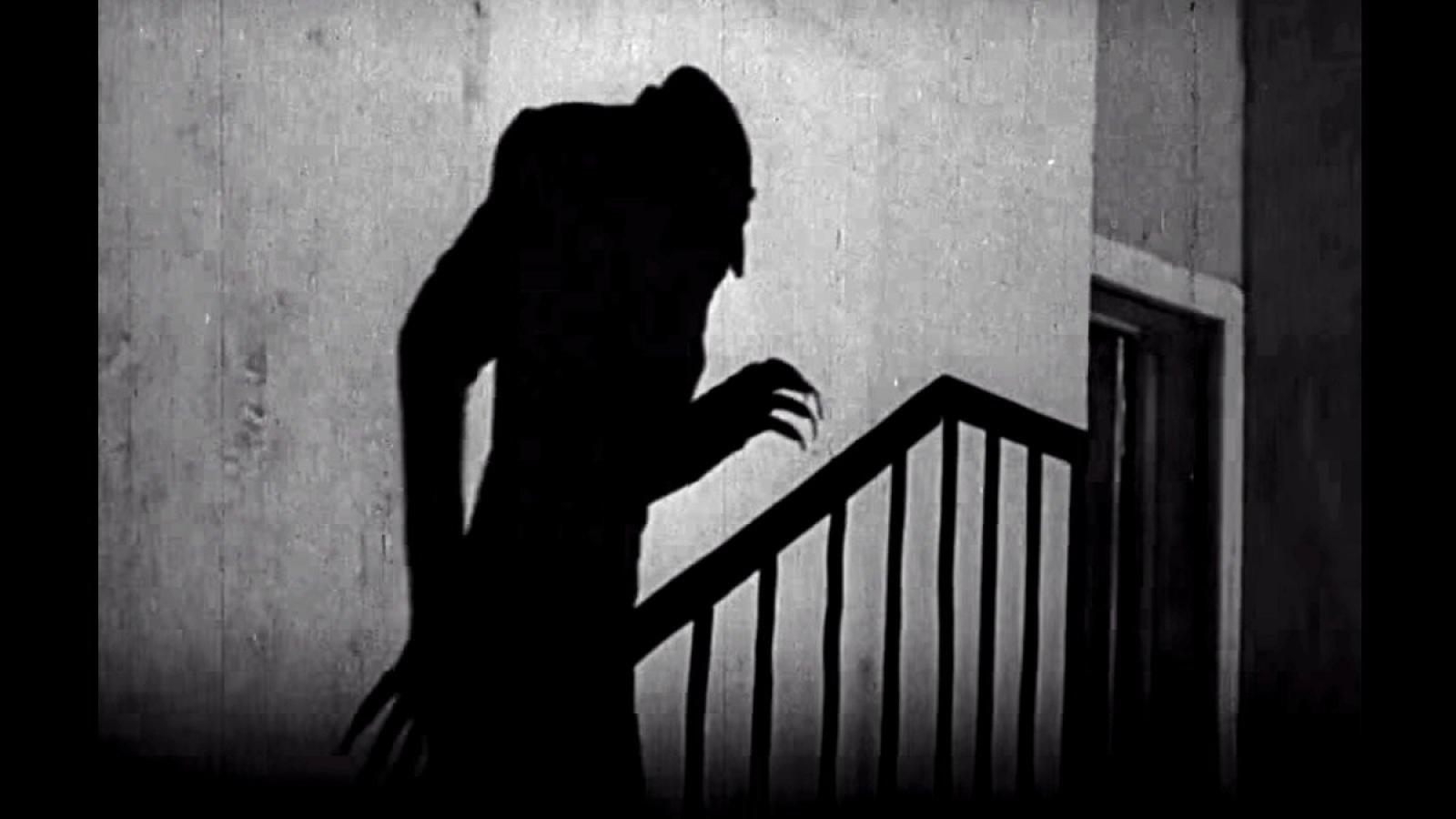 Nosferatu Le Vampire, Friedrich Wilhelm Murnau, 1922