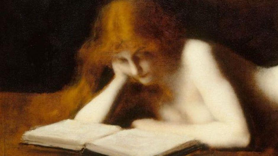 Le culte de la rousse dans l'histoire des arts