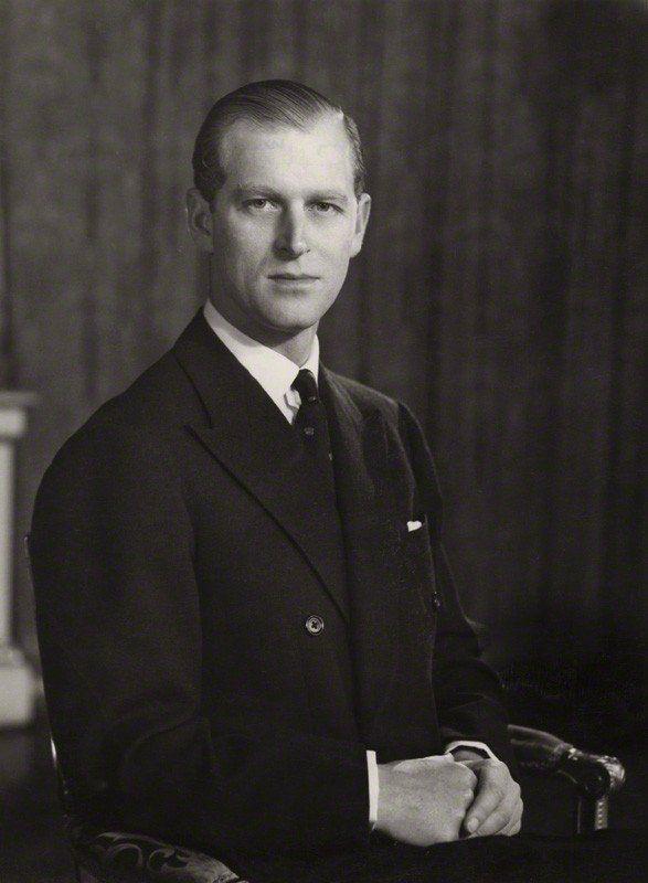 Le Prince Philip