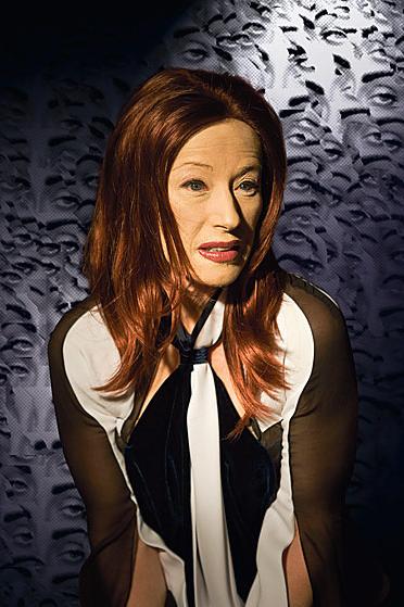Cindy Sherman pour Balenciaga