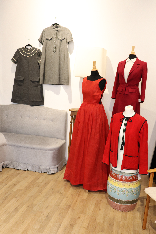 Collection Didier Ludot chez Cornette de Saint Cyr