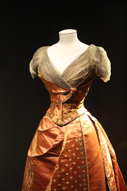 Exposition Luxes au Musée des arts décoratifs
